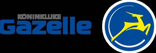 Gazelle Logo klein