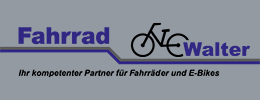 Fahrrad Walter