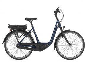 Ami, E-Bike, Gazelle, Fahrrad, Fahrrad Walter