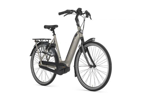 Arroyo C8 HMB Elite light sienna, GAzelle, E-Bike