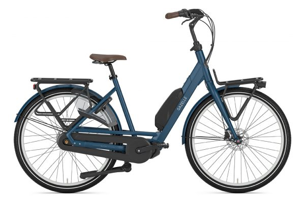 Bloom, Gazelle, E-Bike, Fahrrad, Fahrrad Walter