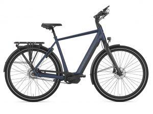 Charmonix C5, Blue, Gazelle, E Bike, Fahrrad, Fahrrad Walter