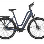 Chamonix, Gazelle, E-Bike, Fahrrad, Fahrrad Walter
