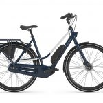 City Go, Gazelle, E-Bike, Fahrrad, Fahrrad Walter