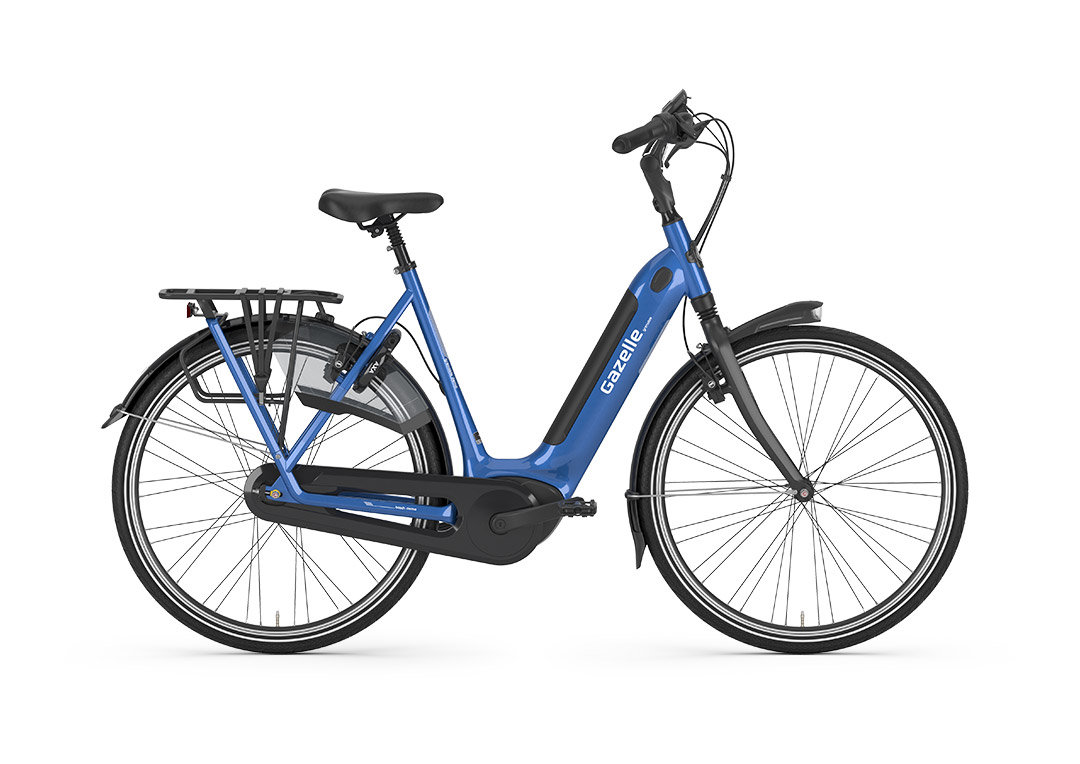 Grenoble, Gazelle, E-Bike, Fahrrad, Fahrrad Walter, Finanzieung