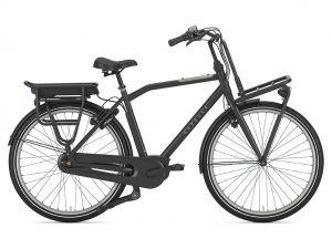 Heavy Duty, Gazelle, E-Bike, Fahrrad, Fahrrad Walter
