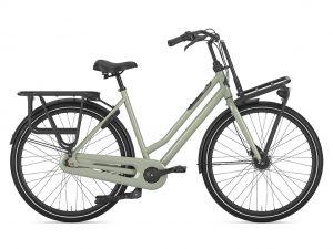 Heavy Duty Gazelle, E-Bike