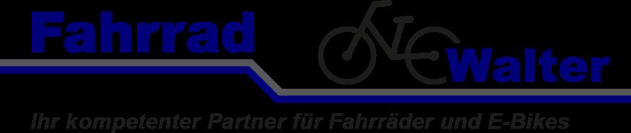 Logo Fahrrad Walter