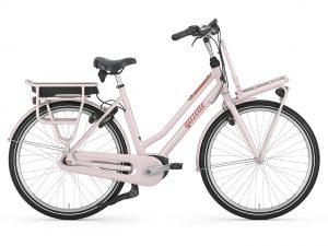 Miss Grace, Gazelle, E-Bike, Fahrrad, Fahrrad Walter