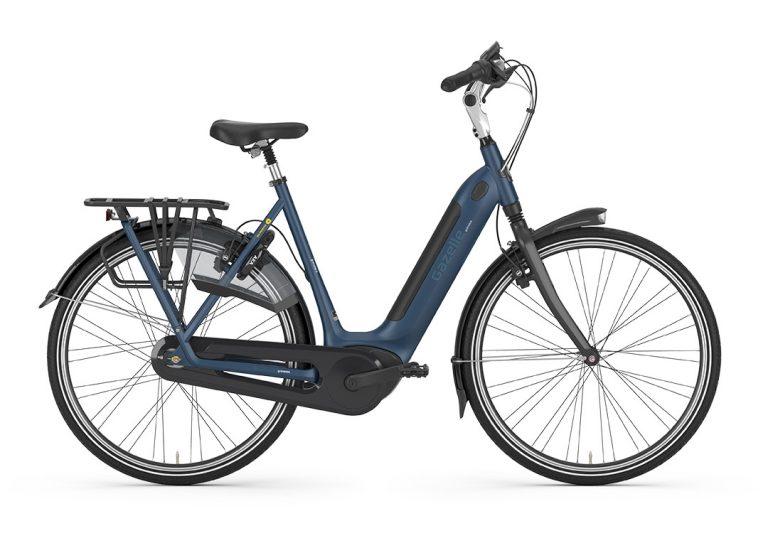 GAZELLE Grenoble, E-Bike, Angebot, Fahrrad Walter